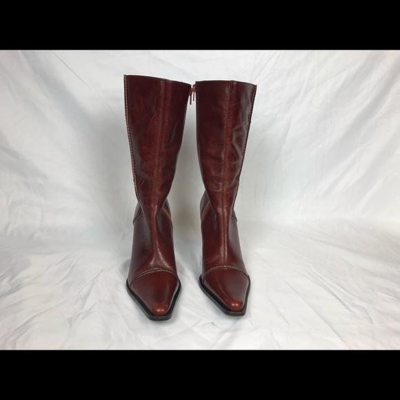 Steve Madden Shoes - Steve Madden (Annabela Boot)